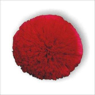 Red pompom POM-C