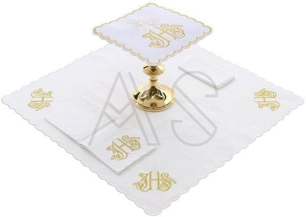 Altar linen AL-SET-10