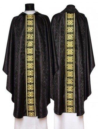 Gothic Chasuble 555-CZ25
