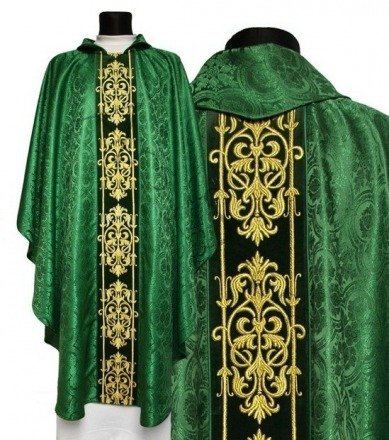 Gothic Chasuble 573-AR25