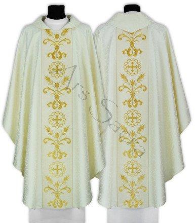 Gothic Chasuble 592-K25