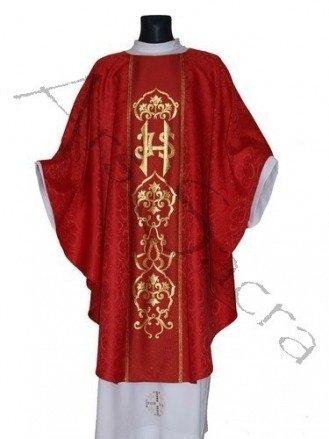 Gothic Chasuble G033-C25
