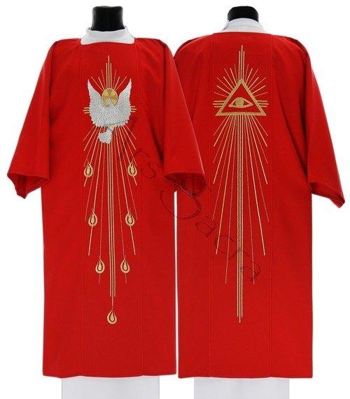 "Gothic Dalmatic ""Holy Spirit"" D535-C"