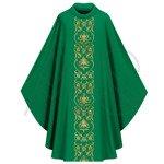 Gothic Chasuble 674-Zg