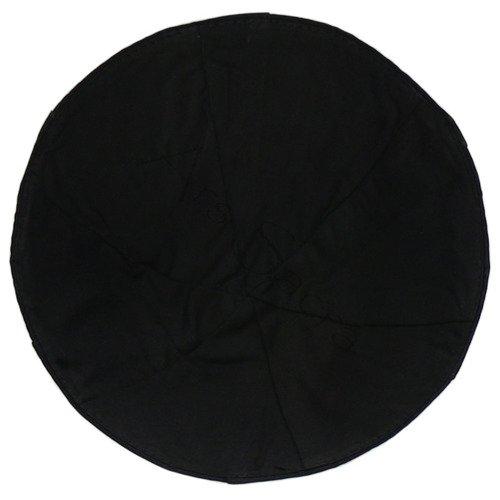 Calotte noire ZU-BLACK
