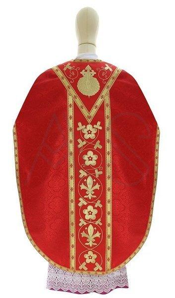 "Chasuble ""Saint Philippe Neri"" F782-C25"