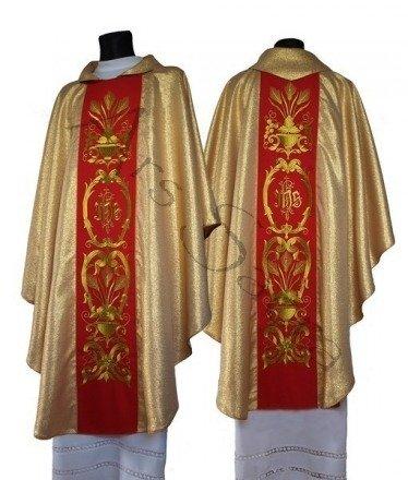 Chasuble gothique 524-C