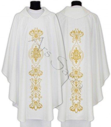 Chasuble gothique 528-B