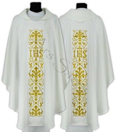 Chasuble gothique 532-C