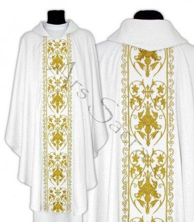 Chasuble gothique 557-ABA