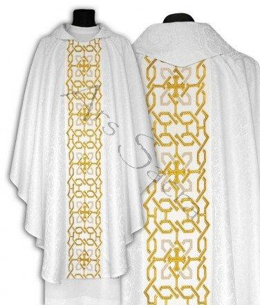 Chasuble gothique 574-ACZ25