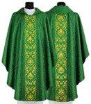 Chasuble gothique 674-Z25