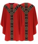 Chasuble semi-gothique GY579-AC