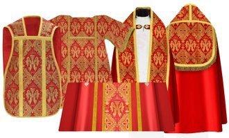 Zestaw szat liturgicznych SET-060-57