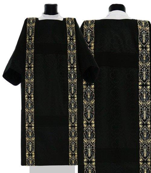 Dalmatyka gotycka DF637-CZ25