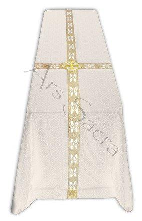 Kir pogrzebowy FU113-K25