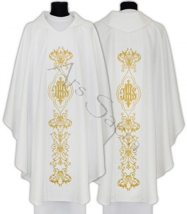 Ornat gotycki 528-B