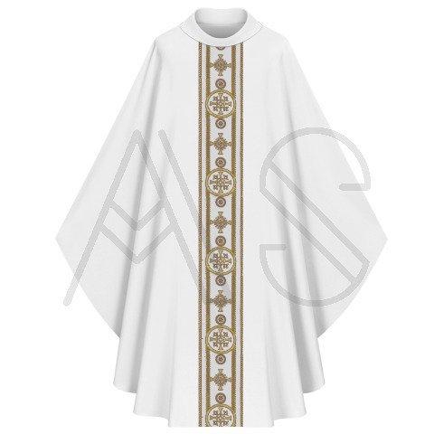 Ornat gotycki 579-ABg