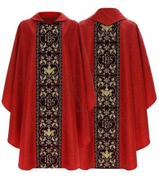 Ornat gotycki 603-AC25