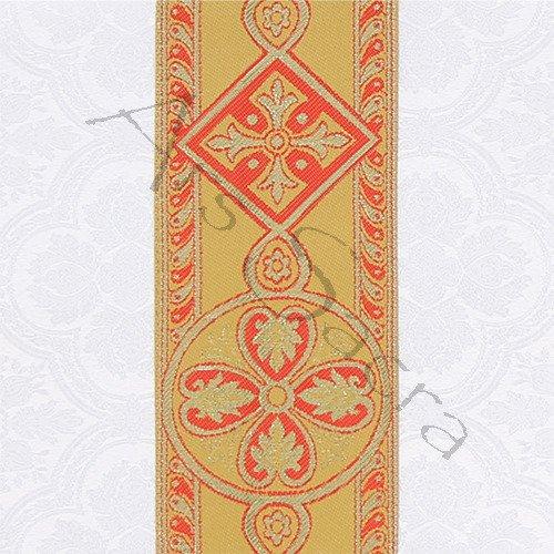 Ornat semi gotycki GY114-C25