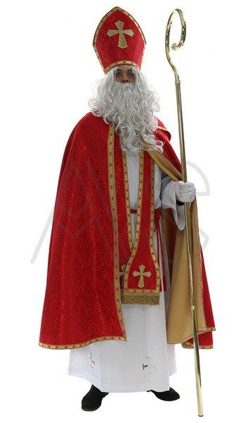Strój Świętego Mikołaja SC4