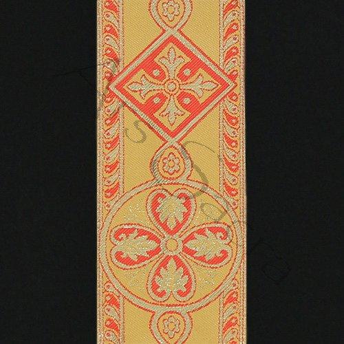 Capa pluvial gótica K114-Cf