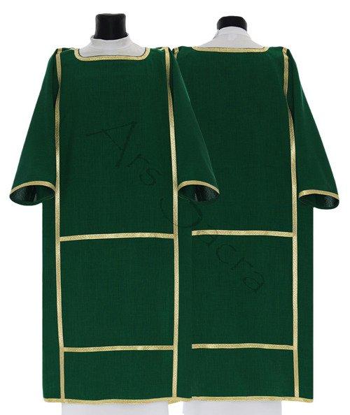 Dalmática Pontifical DP-G16