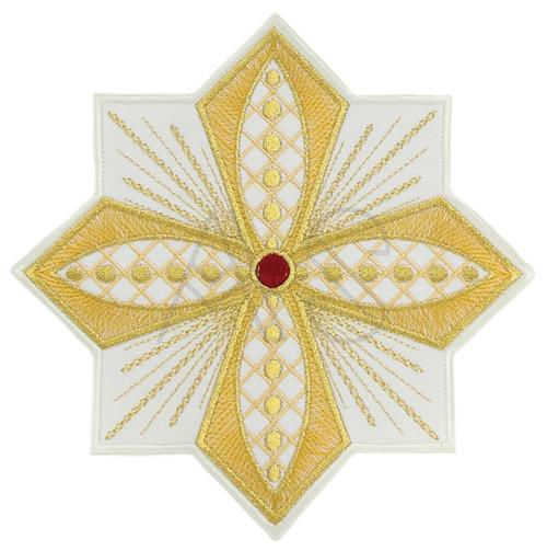 Emblema AP-CROSS2-B